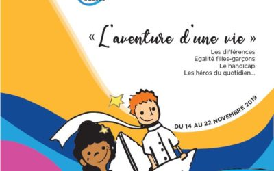 Les 30 ans de la Convention Internationale des Droits de l'Enfant